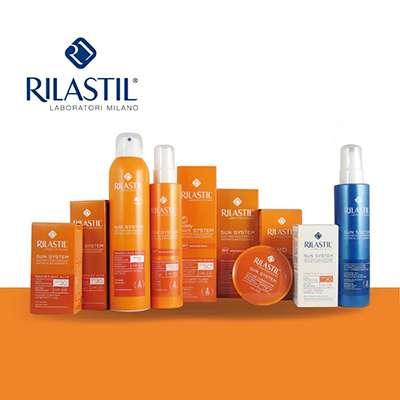 RILASTIL SUN SYS PPT 50+ CREMA