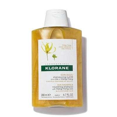Klorane Ylang Shampoo