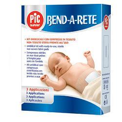 BENDA PIC RETE 1 POL/CAV 3M