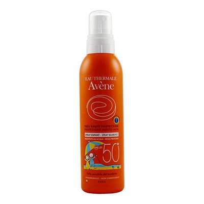 Avene spray bb 50+