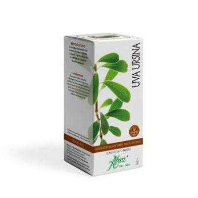 Aboca - Uva ursina - Concentrato fluido