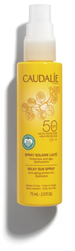 CAUDALIE LATTE SOL SPRAY SPF50