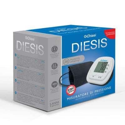 Diesis misuratore di pressione elettrico a braccio