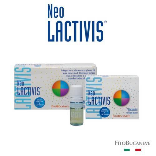 Neolactivis fer. latt. 12fl