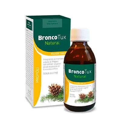LDF BRONCOTUX FLUIDO 180ML