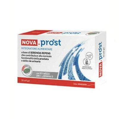 Novaprost 30 softgel