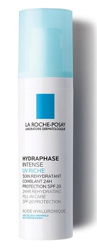 LA ROCHE-POSAY HYDRAPHASE INTENSE RICHE SPF20 50ML