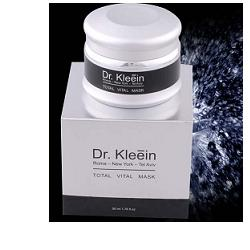 DR KLEEIN TOTAL VITAL MASK 50ML