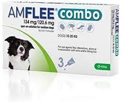 AMFLEE COMBO 3PIP 10-20 KG CANI