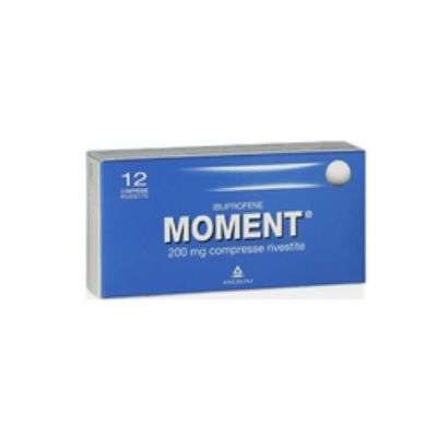 MOMENT12CPR 200MG