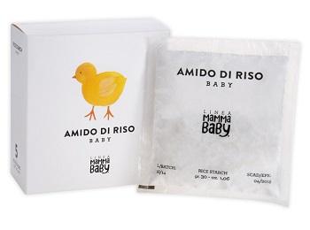 AMIDO RISO 5BUST 30G
