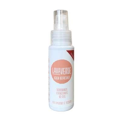 Lavaverde deodorante igienizzante no gas