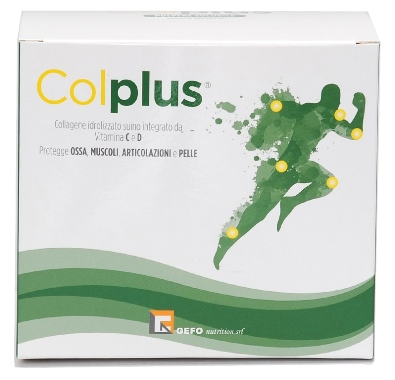 COLPLUS 30BUST 10,4G
