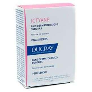 DUCRAY ICTYANE PANE SURGEL 100G