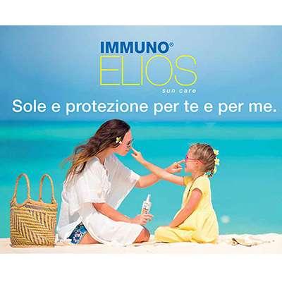 Immuno Elios 2 solari a scelta