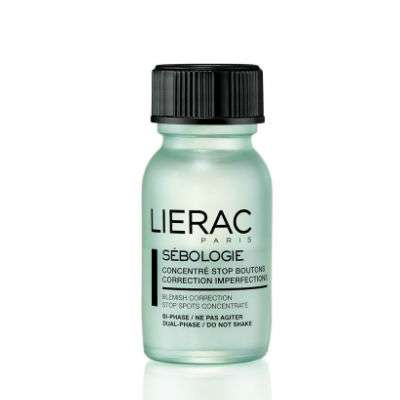 Lierac Sebologie concentrato sos antiimperfezioni