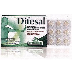 DIFESAL 30CPR SPECCHIASOL