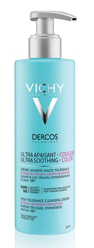 VICHY DERCOS SHAMPOO ULTRALENITIVO CAPELLI COLORATI 250ML