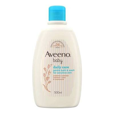 Aveeno baby daily care 500ml