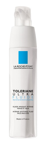 LA ROCHE-POSAY TOLERIANE ULTRA FLUIDO LENITIVO 40ML
