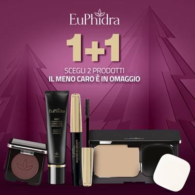 Euphidra linea Trucco PROMOZIONE 1+1