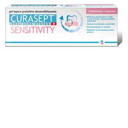 CURASEPT SENSITIVITY GEL TOPIC