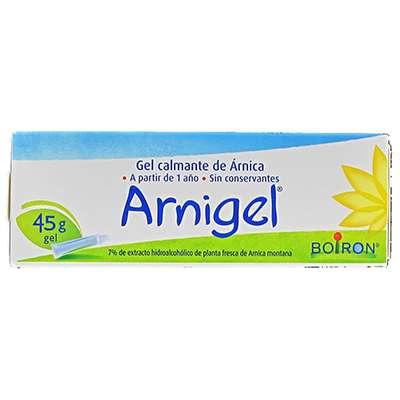Arnigel 7%gel  45g