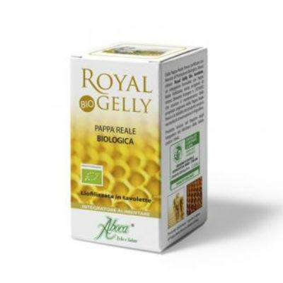 Aboca - Royal Gelly Bio Tavolette