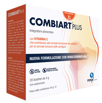 COMBIART PLUS 20BUST