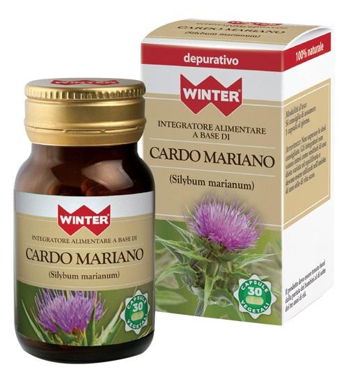 CARDO MARIANO 30CPS VEGETALI WINTER