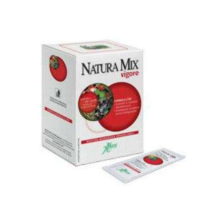 Aboca - Natura Mix Vigore bustine