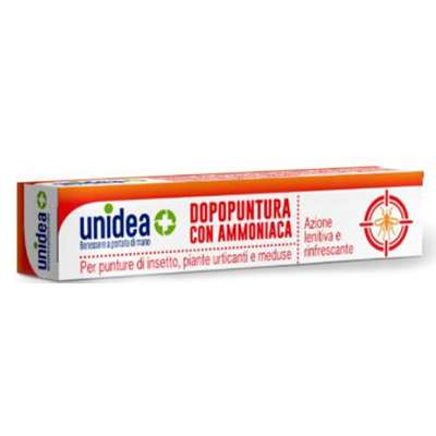 PENNA POST PUNTURA CON AMMONIACA 12 ml