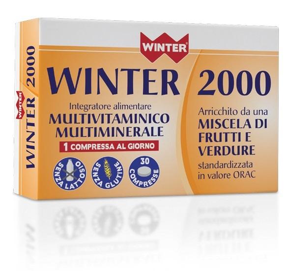 WINTER 2000 30CPR