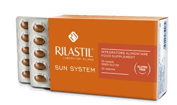 RILASTIL SUN SYS 30CPS PREZ S