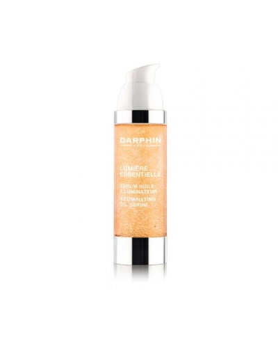 DARPHIN LUMIERE ESSENTIELLE SIERO ILLUMINANTE IN OLIO 30ML