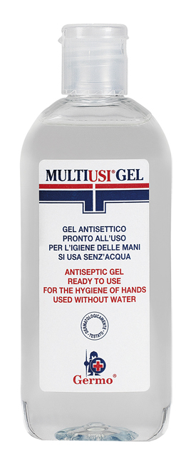 MULTIUSI GEL 50ML