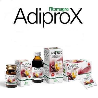 Aboca - Fitomagra adiprox 50 capsule