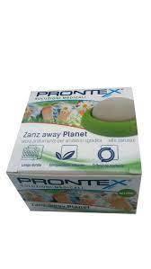PRONTEX ZANZ AWAY PLANET