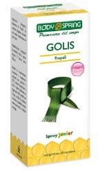 BODY SPRING GOLIS SPRAY PROPILI BIMBI 25ML
