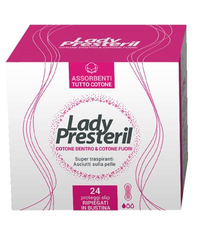 LADY PRESTERIL C P/S POCKET PR