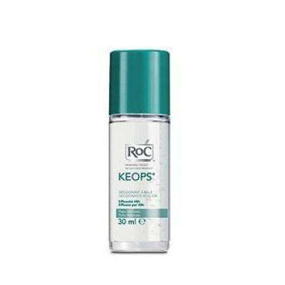ROC KEOPS DEODORANTE ROLL-ON