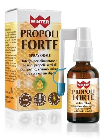 WINTER PROPOLI FT SPR OS 20ML