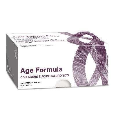 AGE FORMULA + CREMA RASSODANTE LIFTIGN 30ML IN OMAGGIO