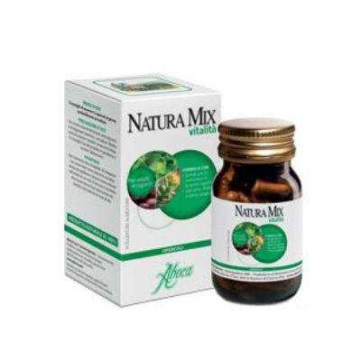 Aboca - Natura Mix Vitalità opercoli