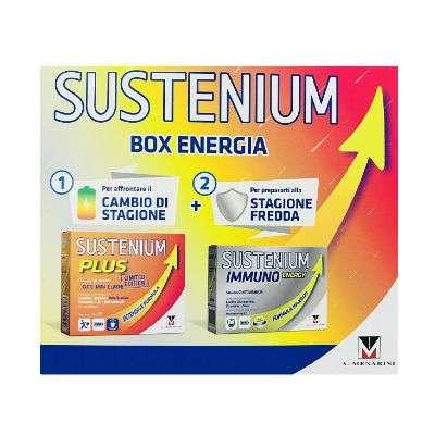 SUSTENIUM BOX ENERGIA