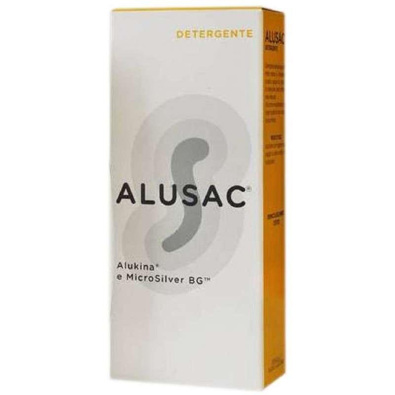 Skinius Alusac detergente