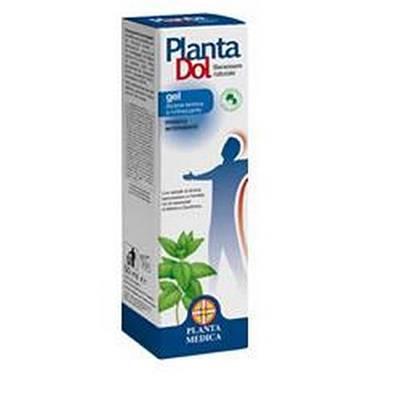 Plantadol bio gel 50ml