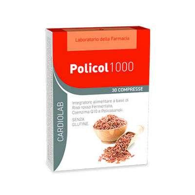 LDF POLICOL 1000 30CPR