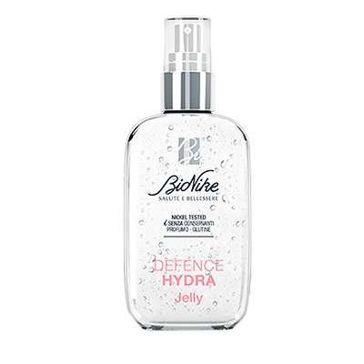 Bionike Hydra Jelly acqua idratante