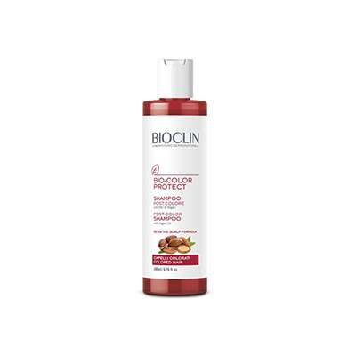 Bioclin Bio color shampoo